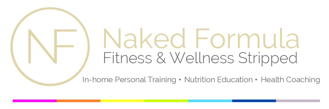 Naked Formula